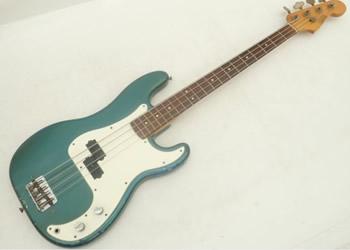 フェンダー(Fender):1965年10月製 プレシジョンベースタイプ