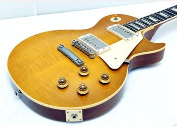 ギブソン(Gibson):2017年製 エレキギター USA1958 レスポール・モデル