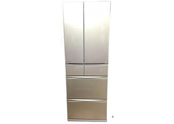MITSUBISHI(三菱):2021年製 6ドア冷蔵庫(455L) MR-MX46G-C